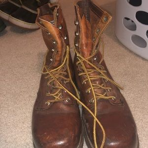 Red Wing Shoes Shoes - Boots